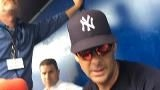 Aaron Boone discusses pitchers, Jacoby Ellsbury