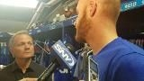 Zack Wheeler talks about the '5 Aces' rotation