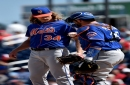 NY Mets equipped to adjust after Jason Vargas injury