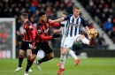 Alan Pardew says this about Chris Brunt after West Brom ace triggers contract extension