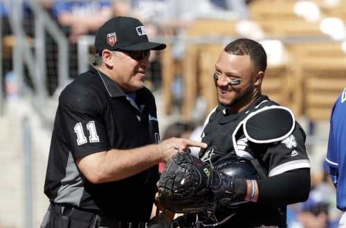 Welington Castillo: White Sox better than 2014 Cubs; World Series coming soon