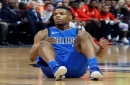 Why Dennis Smith Jr. isn't fighting Mavs' decision to sit him out some games
