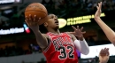Kris Dunn ruled out for Knicks game