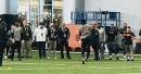 WATCH: 8 things from 8 Tennessee football players at the Vols pro day workout