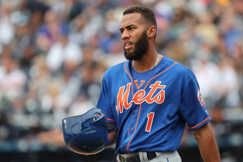 Amed Rosario's biggest flaw is still a problem