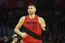 """Jusuf Nurkic a Potential """"Overpay"""" in Free Agency"""