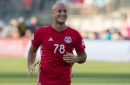Aurelien Collin receives U.S. green card, opens up INT'L roster spot for Red Bulls
