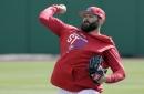 Arrieta to make Phillies debut Thursday