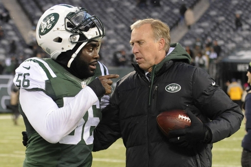 Demario Davis excited to be with the Saints, close to home