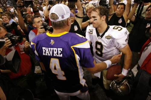 Reported Vikings-Eagles opener should ring familar to Saints fans