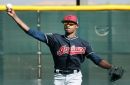 Cleveland Indians release veterans Melvin Upton Jr., and Ryan Hanigan; 9 others sent to minors