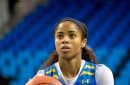 UCLA Women's Basketball Hosts Creighton in NCAA Second Round Game