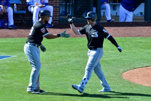 White Sox pummel Diamondbacks just one day after, well, getting pummeled