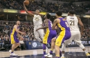 3 takeaways from the Pacers' victory over the Lakers