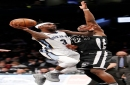 Evans, Gasol sit in Grizzlies' loss to Nets