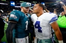 3 things Patriots, Eagles did this season that Cowboys need to emulate