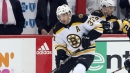 Patrice Bergeron Offers Encouraging Update, Sees 'Light At The End Of The Tunnel'