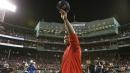 Red Sox Legend David Ortiz Defends Boston Against Reputation For Racism