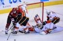 Recap: Oliver Ekman-Larsson & Max Domi Score Twice Each, Flames Lose Again, 5-2