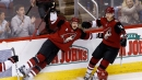 Oliver Ekman-Larsson's two late goals lead Coyotes past Flames
