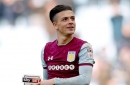 Jack Grealish reveals the Aston Villa managers who've trusted him - and where he likes to play