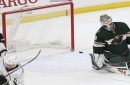 Carter's second goal gives Kings 4-3 OT win over Wild
