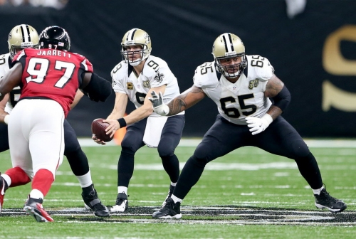 Senio Kelemete leaves New Orleans Saints with cherished memories