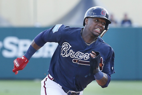 Braves News: Acuna optioned to minor league camp