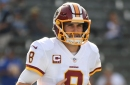 Arizona Cardinals finished last in the Kirk Cousins sweepstakes per report