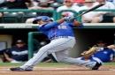 Mets outfielder Juan Lagares struggling in camp despite working on swing
