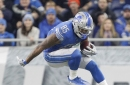 Eric Ebron and the Detroit Lions were doomed from the start
