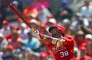 Jose Martinez keeps making his case for inclusion in Cardinals lineup