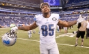 Ex-Detroit Lions TE Eric Ebron: 'I have nothing to say about the organization'