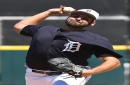 Detroit Tigers lose to Baltimore Orioles in exhibition, 4-2