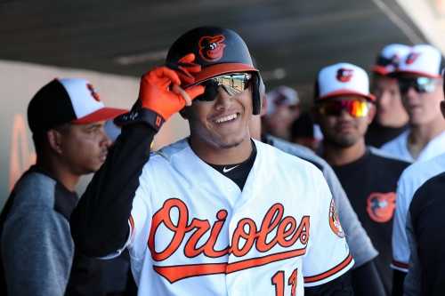 Manny Machado to the Yankees? Aaron Judge makes pitch, MLB calls it 'not appropriate'