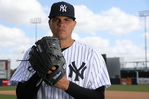 Top 10 highest paid Yankees of 2018