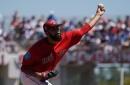 Red Sox vs. Pirates lineup: Storm comin'