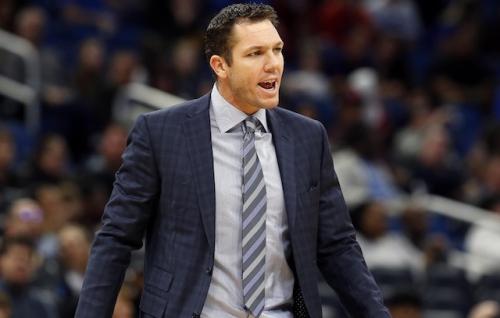 Lakers News: Luke Walton Addresses Stresses Of Coaching Following Tyronn Lue's Leave Of Absence