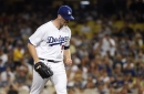 Dodgers News: Alex Wood Honored To Be Named No. 2 Starter Behind Clayton Kershaw