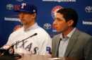 This was the biggest conversation Jon Daniels and the Rangers had at the beginning of winter