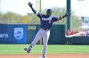 Milwaukee Brewers Position Battles: Second Base update