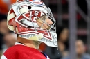 Carey Price to start against Pittsburgh