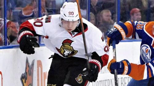 Senators recall Sieloff, O'Brien from AHL Belleville