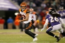 Drug charges dropped against Bengals WR Tyler Boyd