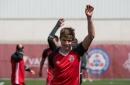 Canadian Men's National Team calls up five Toronto FC players