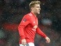 Manchester United's Ashley Young: 'Luke Shaw can become one of world's best'