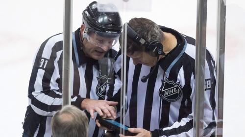 NHL GMs choose not to change offside rule