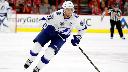 NHL agent says Stamkos's free agent decision 'really wasn't a surprise'