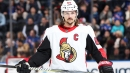 Senators issue statement on Karlsson family after loss of son