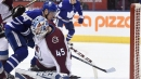 NHL wants situation room to have final say on goalie interference